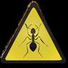 kill ants icon
