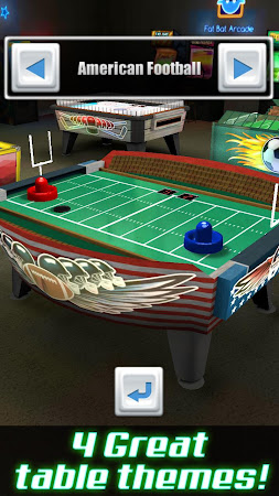 Air Hockey 3D 1.4.0 screenshot 666478