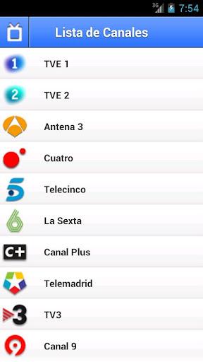 La Guia TV