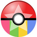 Type Wheel for Pokemon icon