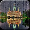 Rainy City Live Wallpaper icon