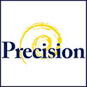 Precision Air Conditioning logo
