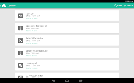 Unclouded - Cloud Manager Screenshot 20
