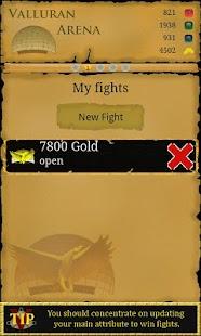 Valluran Online - screenshot thumbnail
