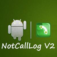 Not Call Log Classic 1.8