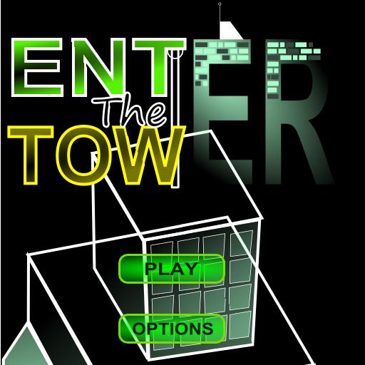 Enter The Tower Demo 模擬 App LOGO-APP試玩