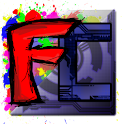 Flood Commander Demo logo