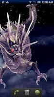 Screenshot of Ryujin Legend Sky Free