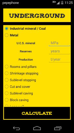 Mining tool Apk Download 3