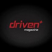 Driven+ Magazine
