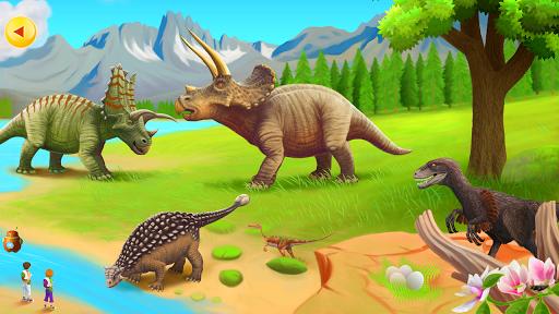 L'âge des dinosaures