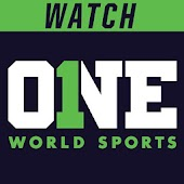 Watch ONE World Sports