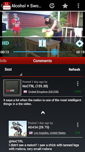 LiveLeak Viewer - screenshot thumbnail