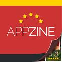 AppZine - 진짜 유저의 솔직한 앱리뷰 icon