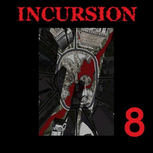 Incursion08 LOGO-APP點子