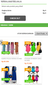 Agen Baju Murah screenshot 1