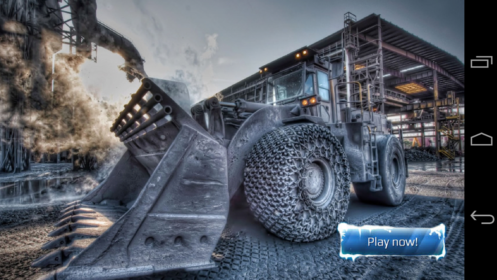 excavator game free android apps on google play