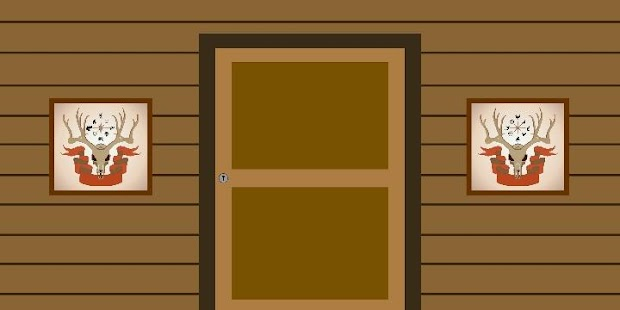 EscapeGame N31 - Mystery Shack - screenshot thumbnail