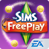 Los Sims FreePlay ™