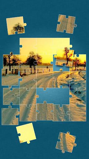玩免費解謎APP|下載冬季 益智遊戲 app不用錢|硬是要APP
