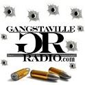 Gangstaville Radio logo
