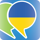 Learn Ukrainian Phrasebook