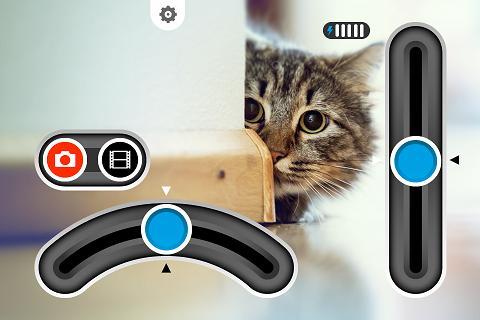 BeeWi BuggyPad  screenshots 2