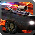Police Car Chase - Nitro Smash icon