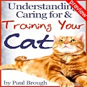 Caring & Training Your Cat Pv logo