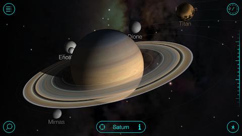Solar Walk - Planets Screenshot 11
