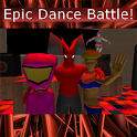 Epic Dance Battle - Rag Doll icon