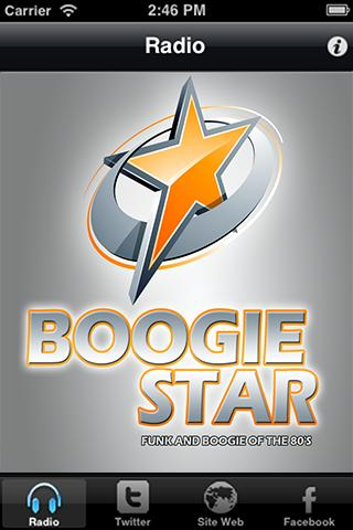 Boogie Star Radio