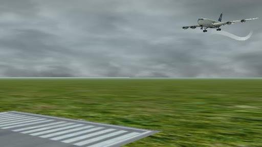 Flight Traffic Controller