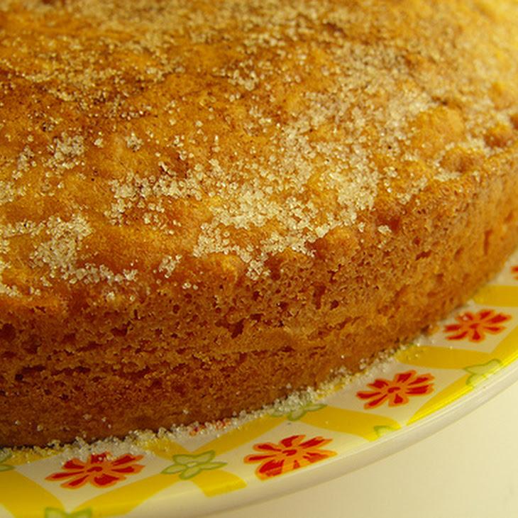 Santa Clara Black Cake Recipe