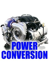 Power Conversion - screenshot thumbnail