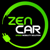 Zen Car - Electric Carsharing
