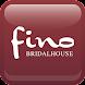 ブライダルハウス フィーノ 着せ替えアプリ