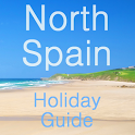North Spain Holiday Guide icon