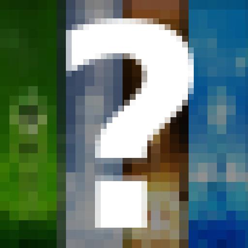 Pixel Pic Quiz LOGO-APP點子