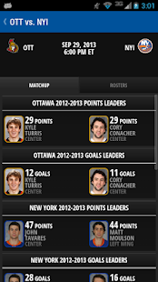New York Islanders - screenshot thumbnail