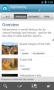 Wyoming Guide by Triposo- screenshot thumbnail