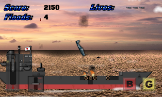 Screenshot of Pacific Hellcat
