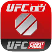 Download UFC.TV and UFC FIGHT PASS APK for Laptop