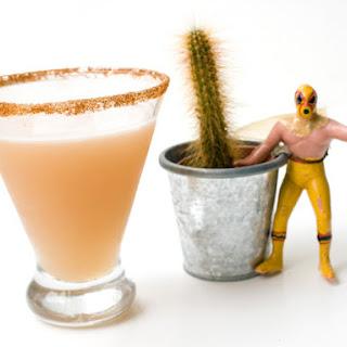 Cinnamon-Tamarind Margarita