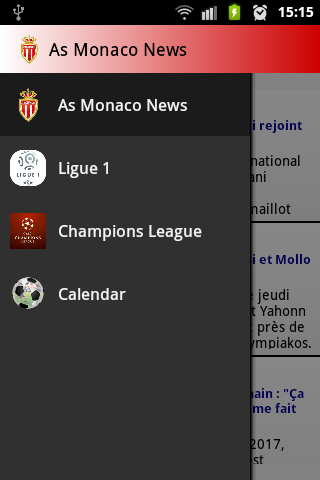 As Monaco News
