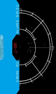 Aliens Marine Motion Tracker - screenshot thumbnail