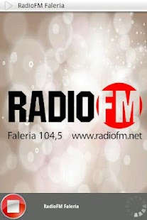 RadioFM Faleria - screenshot thumbnail