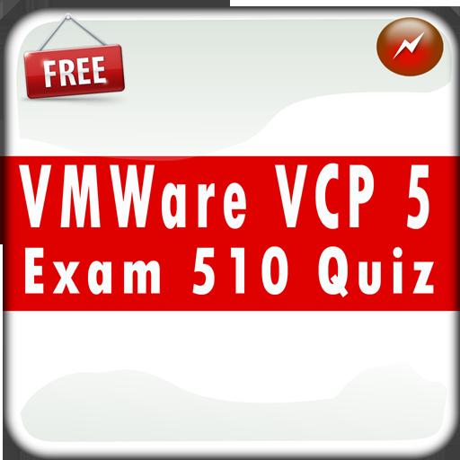 VMWareのVCP 5試験510クイズ 教育 App LOGO-APP試玩