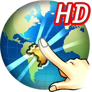Go more links apk World Puzzle for Tablet  for HTC one M9