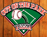 Logo for Out Of The Park Pizza